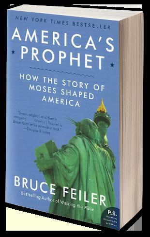 Bruce Feiler   All Books from Bruce